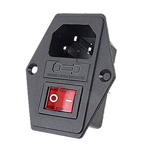 Quimat DIY Arcade Game Button and Joystick Controller Kit