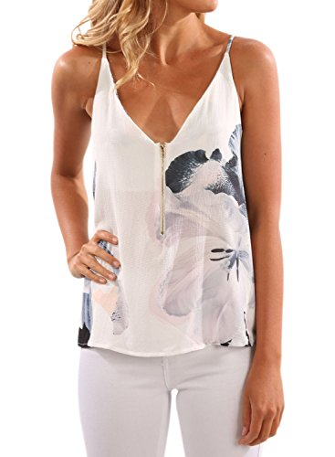 addd8e6163188e The flowy tank top is perfect for any occasion and season. Xs: bust:35. 8